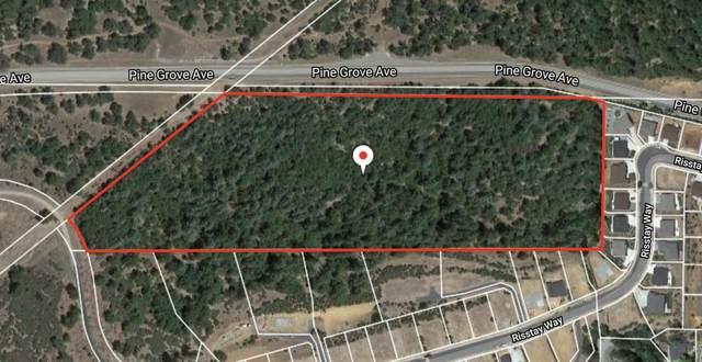 00 Pine Grove, Shasta Lake, CA 96019 (#21-43) :: Vista Real Estate