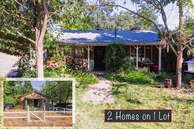 15075 Wonderland Blvd, Redding, CA 96003 (#21-4319) :: Waterman Real Estate