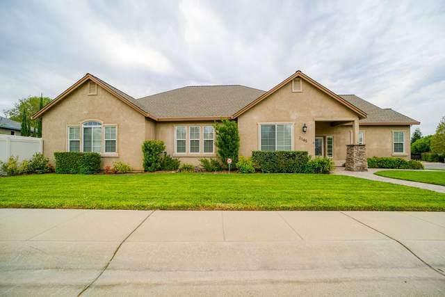 2145 Cadjew St, Redding, CA 96003 (#21-4322) :: Waterman Real Estate