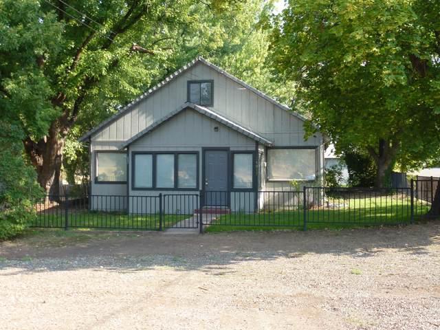 24917 2nd St, Fall River Mills, CA 96028 (#21-4349) :: Waterman Real Estate