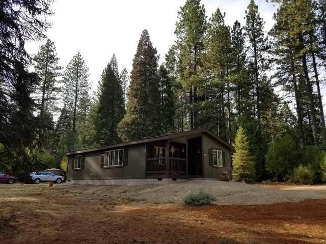 7186 Mill Creek Rd, Shingletown, CA 96088 (#21-4354) :: Vista Real Estate