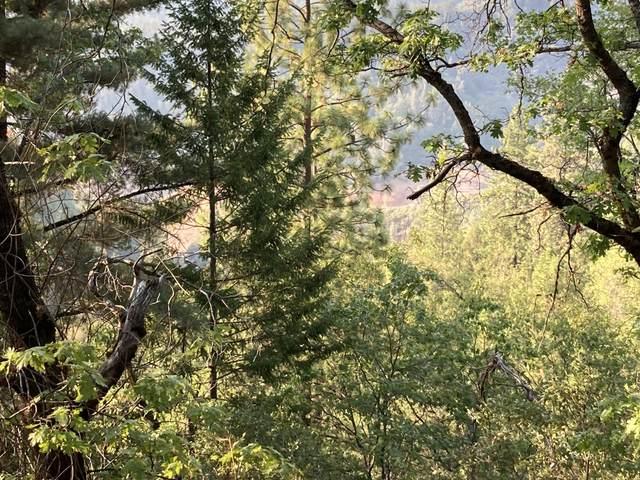 Golden Eagle Road, Lakehead, CA 96051 (#21-4356) :: Waterman Real Estate