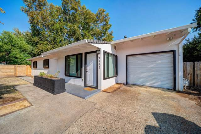 2125 Paris Ave, Redding, CA 96001 (#21-4360) :: Wise House Realty