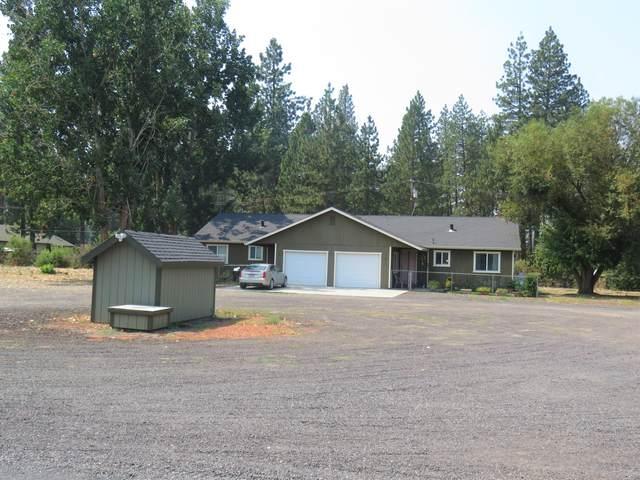 45258 Ca-299, McArthur, CA 96056 (#21-4363) :: Waterman Real Estate