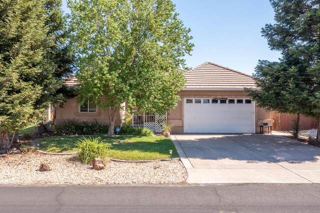 22553 N. Marina, Cottonwood, CA 96022 (#21-4378) :: Real Living Real Estate Professionals, Inc.