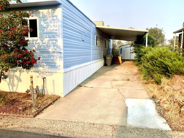 627 Little Deer Ln, Redding, CA 96003 (#21-4379) :: Wise House Realty