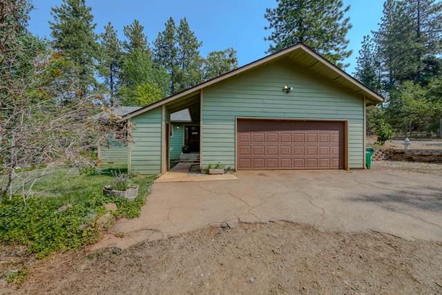 29575 Ca-44, Shingletown, CA 96088 (#21-4388) :: Waterman Real Estate