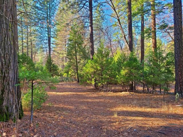 15 acres Whitmore Road, Whitmore, CA 96096 (#21-4395) :: Waterman Real Estate