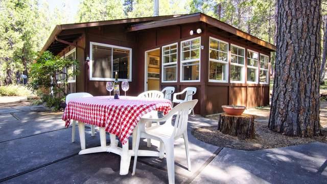 21800 Cedar Ridge Rd, Manton, CA 96059 (#21-4397) :: Waterman Real Estate