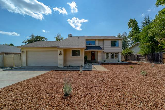 3663 Wasatch Dr, Redding, CA 96001 (#21-4411) :: Coldwell Banker C&C Properties