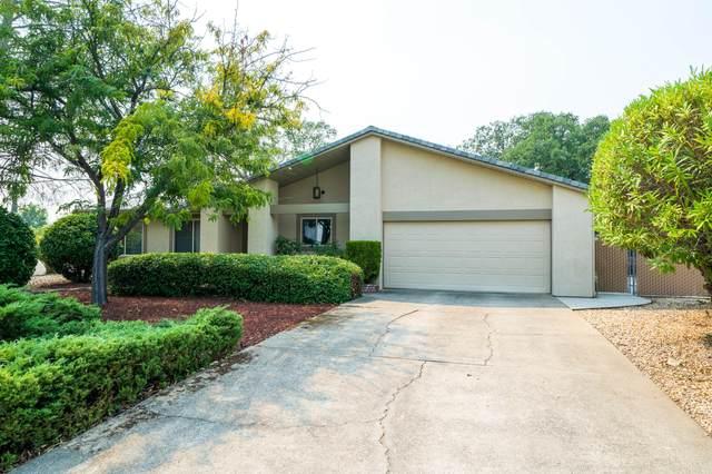 4220 Slate Ct, Redding, CA 96001 (#21-4421) :: Waterman Real Estate