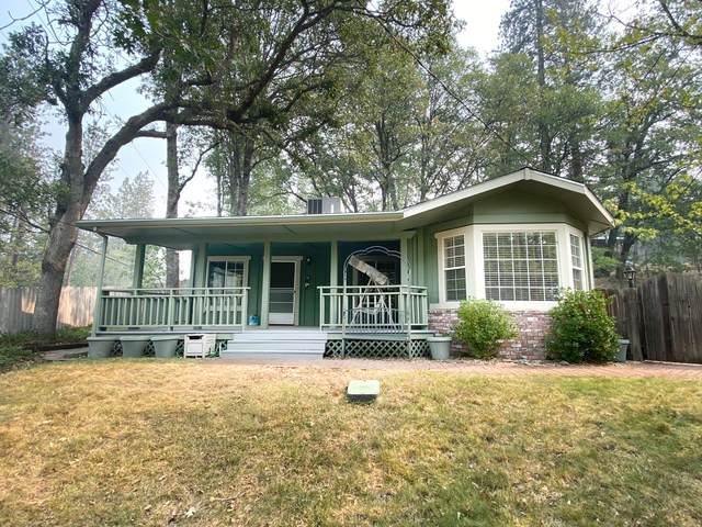 11 Benoist Ln, Weaverville, CA 96093 (#21-4433) :: Waterman Real Estate