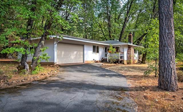 18027 Bonanza Dr, Lakehead, CA 96051 (#21-4439) :: Waterman Real Estate