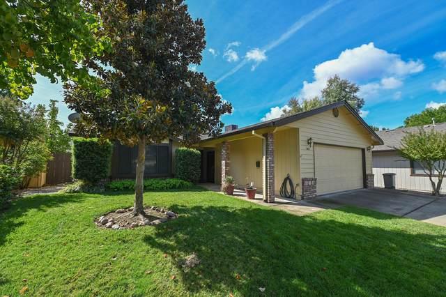 565 Monet Walk, Redding, CA 96001 (#21-4444) :: Waterman Real Estate