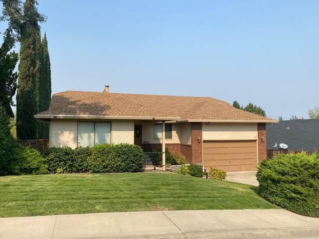 1525 El Capitan Dr, Redding, CA 96001 (#21-4447) :: Real Living Real Estate Professionals, Inc.