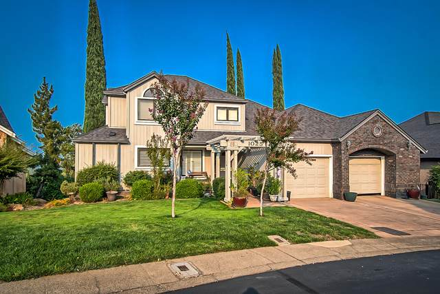1025 Chardonnay Walk, Redding, CA 96001 (#21-4450) :: Wise House Realty