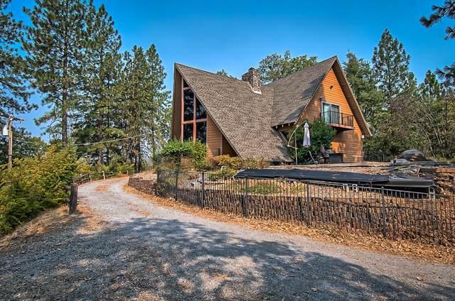 19754 Solus Campground Rd, Lakehead, CA 96051 (#21-4452) :: Waterman Real Estate