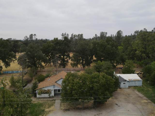 24010 Old 44 Dr, Millville, CA 96062 (#21-4453) :: Waterman Real Estate
