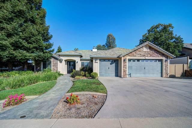 1984 Balzac Ct, Redding, CA 96003 (#21-4456) :: Waterman Real Estate
