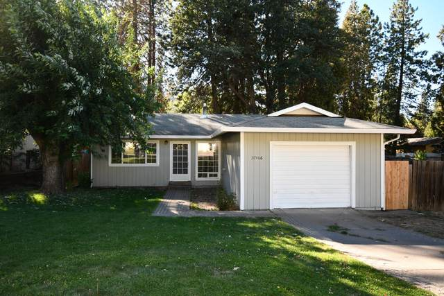 37466 Oak View St, Burney, CA 96013 (#21-4460) :: Real Living Real Estate Professionals, Inc.