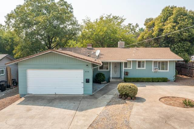 2756 Irwin Rd, Redding, CA 96002 (#21-4465) :: Waterman Real Estate