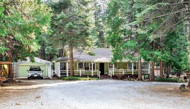 7150 Dogwood Cir, Shingletown, CA 96088 (#21-4473) :: Waterman Real Estate