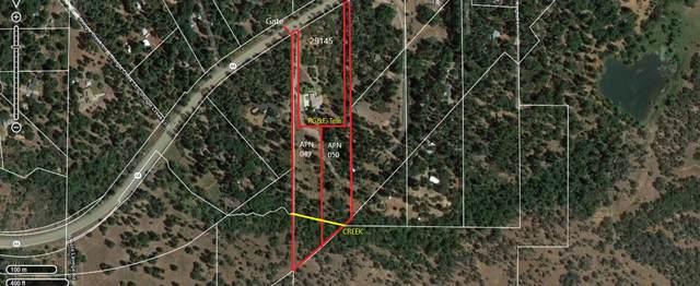 0000 State Hwy 44, Shingletown, CA 96088 (#21-4475) :: Waterman Real Estate