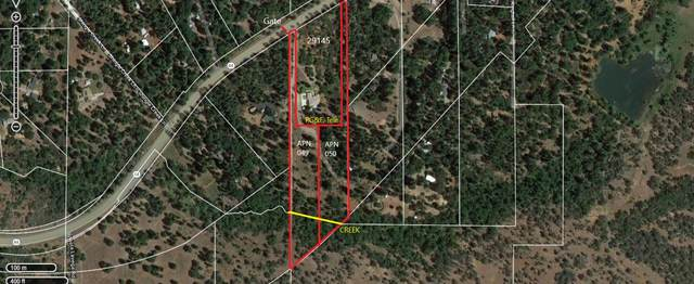 0000 State Hwy 44, Shingletown, CA 96088 (#21-4476) :: Waterman Real Estate