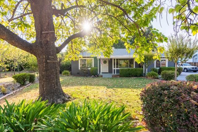 5146 E Bonnyview Rd, Redding, CA 96001 (#21-4480) :: Real Living Real Estate Professionals, Inc.