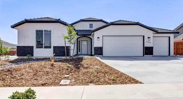 4205 Acadia Pl, Redding, CA 96001 (#21-4489) :: Vista Real Estate