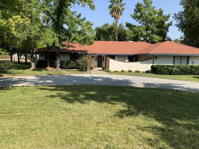 22174 Lancelot Ln, Palo Cedro, CA 96073 (#21-4491) :: Vista Real Estate