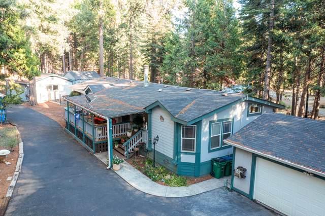 8482 Starlite Pines Rd, Shingletown, CA 96088 (#21-4495) :: Waterman Real Estate