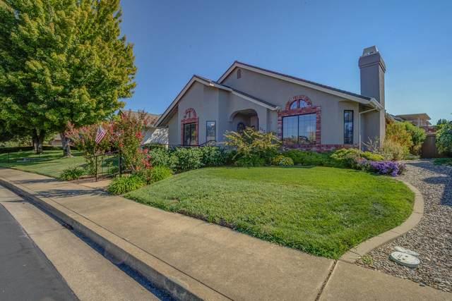 355 Vintage Path, Redding, CA 96003 (#21-4503) :: Vista Real Estate