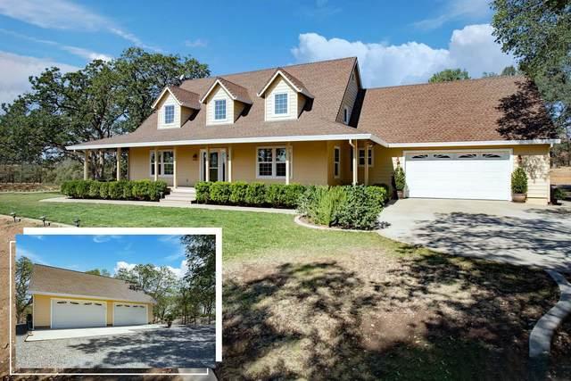 17080 Hooker Creek Rd, Cottonwood, CA 96022 (#21-4509) :: Waterman Real Estate