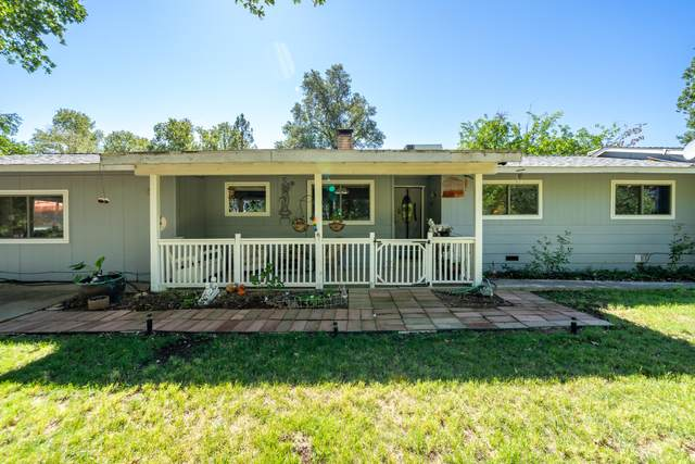 23973 Old 44 Dr, Millville, CA 96062 (#21-4514) :: Waterman Real Estate