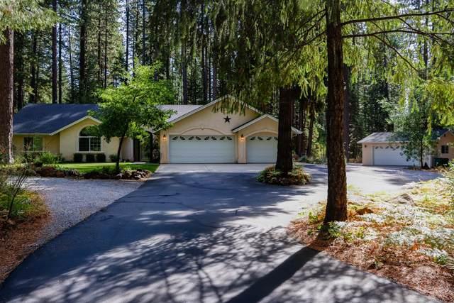 7757 Hidden Meadows Rd, Shingletown, CA 96088 (#21-4515) :: Wise House Realty