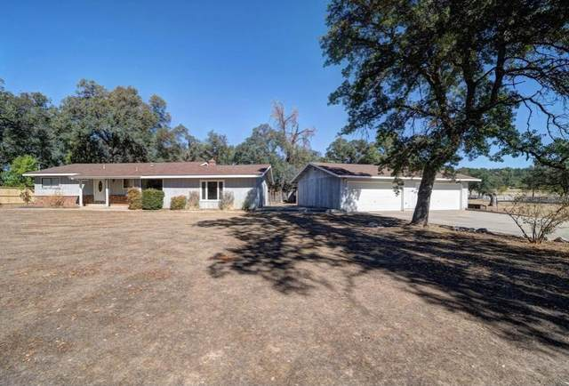 22470 Boyle Ln, Palo Cedro, CA 96073 (#21-4517) :: Vista Real Estate