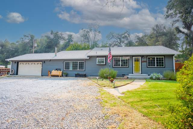 3145 Quartz Hill Rd, Redding, CA 96003 (#21-4519) :: Vista Real Estate
