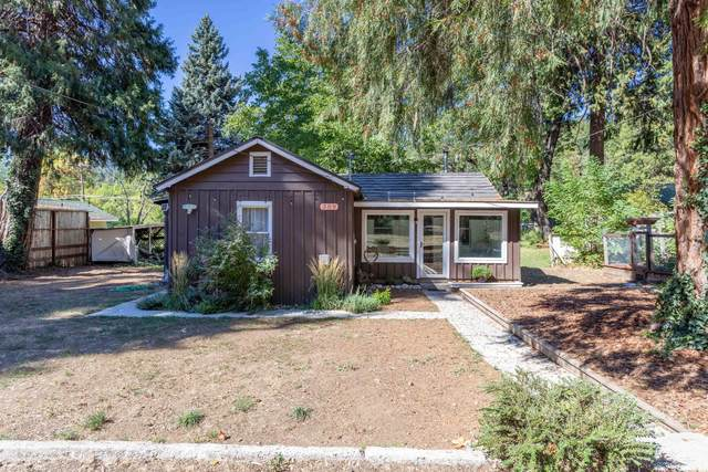 309 Louise Ln, Dunsmuir, CA 96025 (#21-4525) :: Wise House Realty