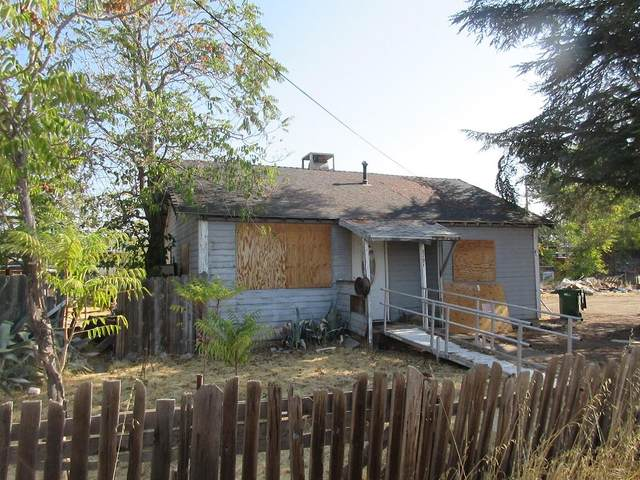 2701 Sycamore Ln., Anderson, CA 96007 (#21-4532) :: Vista Real Estate
