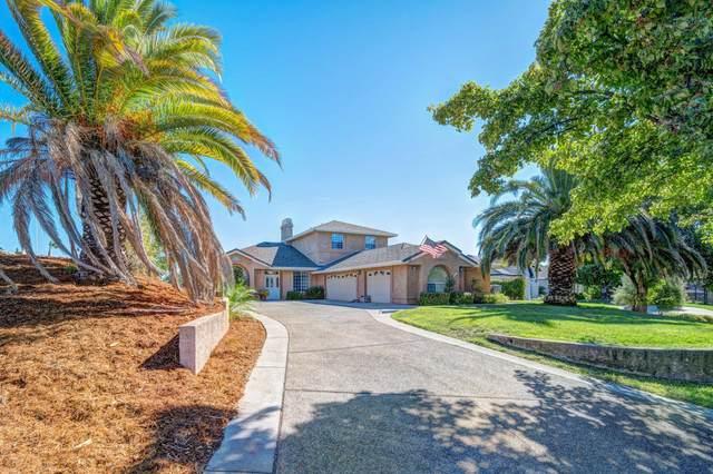 131 Ironwood Ln, Redding, CA 96003 (#21-4539) :: Waterman Real Estate