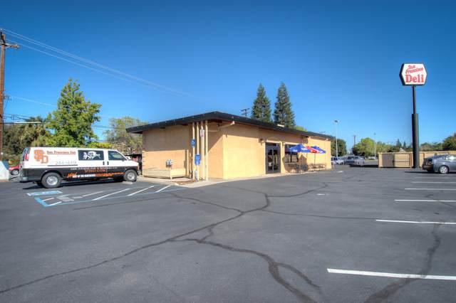 2395 Athens Ave, Redding, CA 96001 (#21-4546) :: Waterman Real Estate