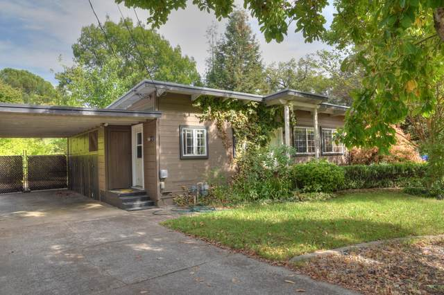 2295 Paris Ave, Redding, CA 96001 (#21-4558) :: Waterman Real Estate