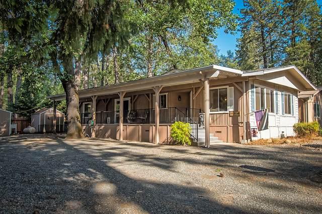 20686 Oak Street, Lakehead, CA 96051 (#21-4559) :: Waterman Real Estate