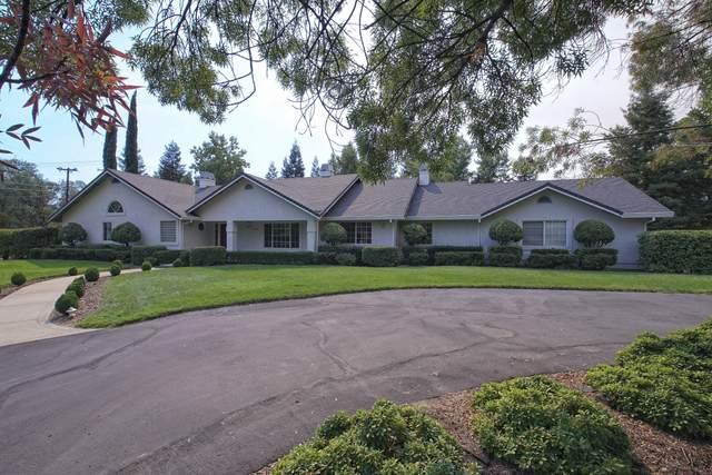 11538 Barzin Ln, Redding, CA 96003 (#21-4560) :: Waterman Real Estate