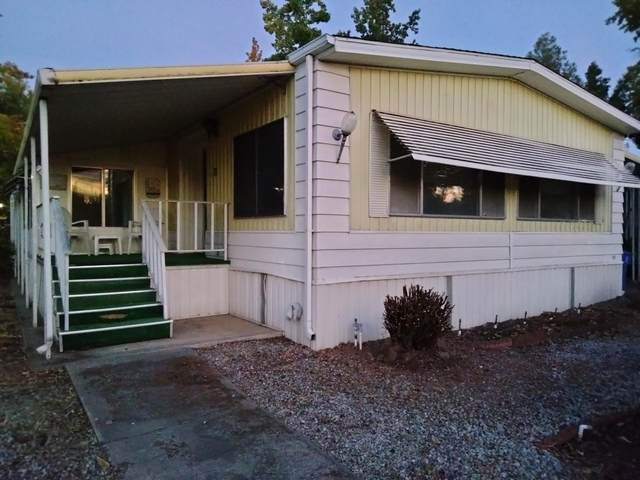 1221 East Cypress #307, Redding, CA 96002 (#21-4568) :: Waterman Real Estate