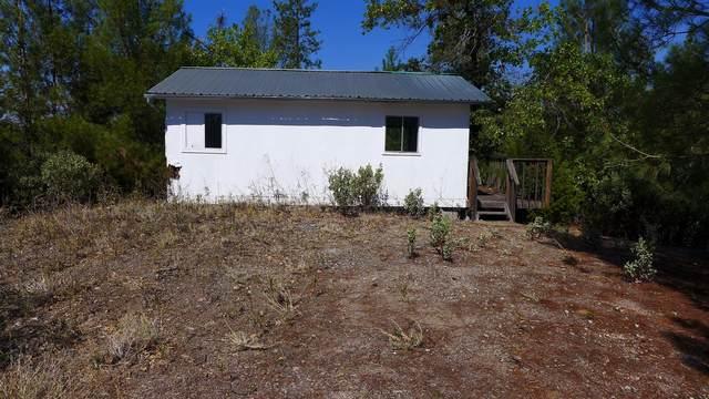 77+- Acres Backbone Rd, Bella Vista, CA 96008 (#21-4581) :: Wise House Realty