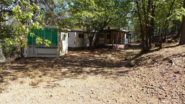 20+- Acres Backbone Rd, Bella Vista, CA 96008 (#21-4585) :: Wise House Realty