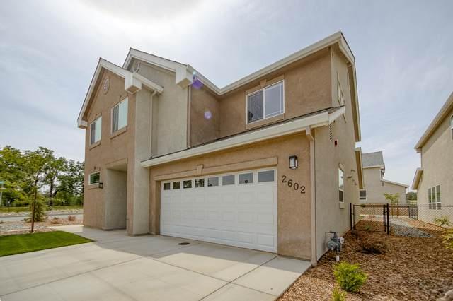2602 Brooklyn Ln, Redding, CA 96003 (#21-4594) :: Waterman Real Estate