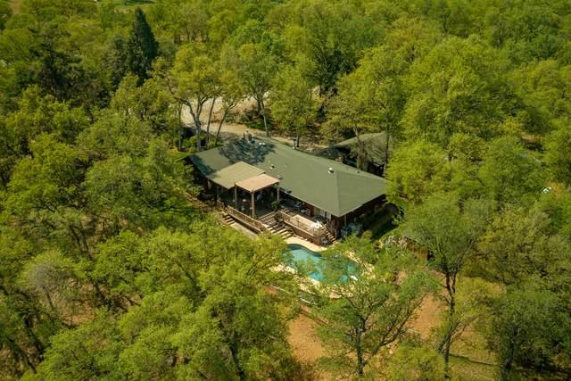 8700 Honey Lane, Millville, CA 96062 (#21-4597) :: Waterman Real Estate
